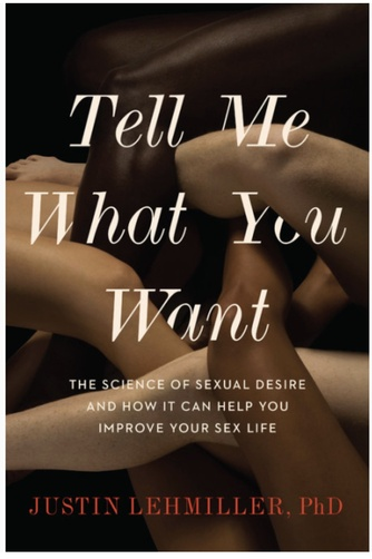 What do you think about when you're having sex?